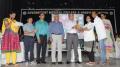 August 28th 2015- VAPM & Dept of Pathogy GMC Nagpur holds Vidarbha level Sharda Srinivasan UG Pathology Quiz