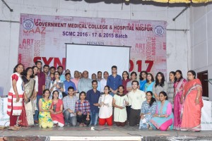 GMC Nagpur wins Undergraduate Pathology Quiz
